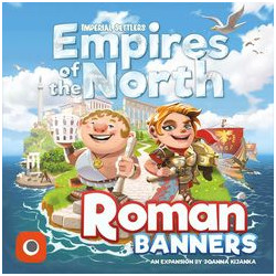 Imperial Settlers: Empires of the North - Romeinse Vaandels