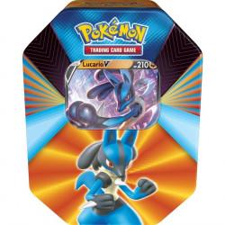 Pokémon Spring V Tin 2021
