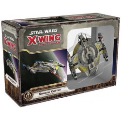 Star Wars: X-Wing Miniatures Game – Shadow Caster Expansion Pack