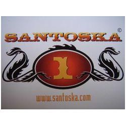 Santoska