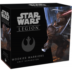 Star Wars: Legion – Wookiee Warriors Unit Expansion