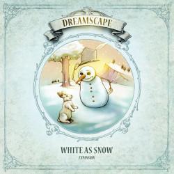 Dreamscape: White As Snow