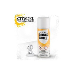 Corax White Spray 400ml (Citadel)
