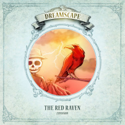 Dreamscape: Red Raven