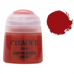 Citadel Base Mephiston Red