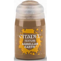 Citadel Texture Agrellan Earth