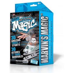 Marvin's Mind-blowing Magic Tricks - 30 Amazing Tricks & Stunts