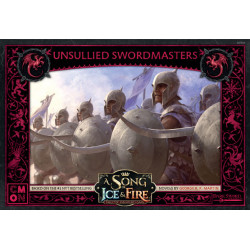 A Song of Ice & Fire: Tabletop Miniatures Game – Unsullied...