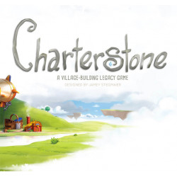 [Damaged] Charterstone