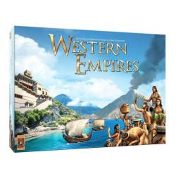 [Endommagé] Western Empires