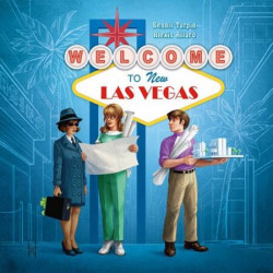 [Damaged] Welcome to New Las Vegas