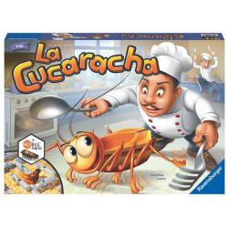 [Damaged] La Cucaracha