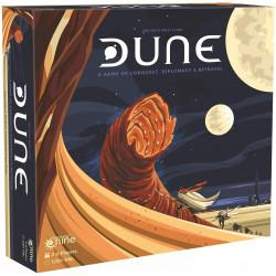 [Damaged] Dune
