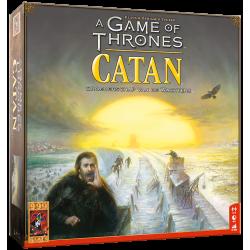 [Damaged] A Game of Thrones: Catan � Broederschap van de Wachters