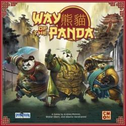[Damaged] Way of the Panda