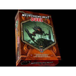 [Damaged] Neuroshima Hex! Duel
