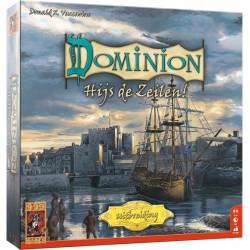 [Damaged] Dominion: Hijs de Zeilen