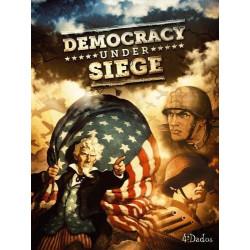 [Damaged] Democracy under Siege
