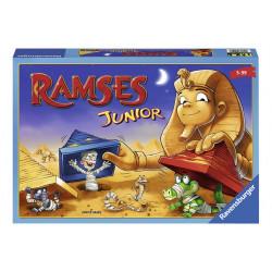 [Damaged] Ramses Junior