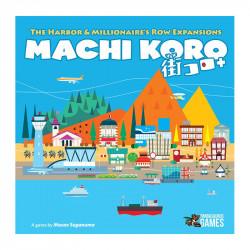 [Damaged] Machi Koro: 5th Anniversary Expansions