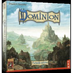 [Damaged] Dominion (Second Edition)