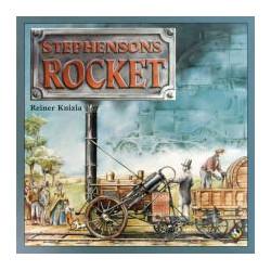 [Damaged] Stephenson's Rocket
