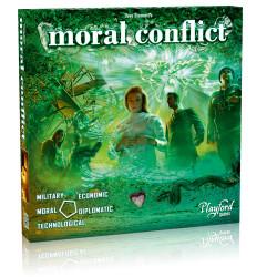 [Damaged] Moral Conflict