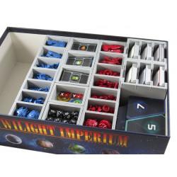 Folded Space: Twilight Imperium