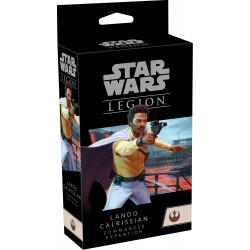 Star Wars: Legion – Lando Calrissian Commander Expansion