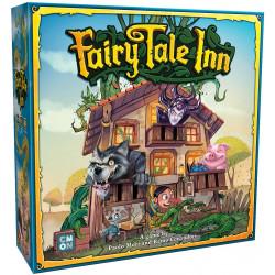 Fairy Tale Inn