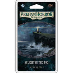 Arkham Horror: The Card Game – A Light in the Fog: Mythos Pack