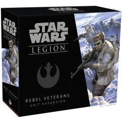 Star Wars: Legion – Rebel Veterans Unit Expansion