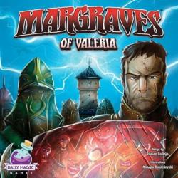 [Damaged] Margraves of Valeria