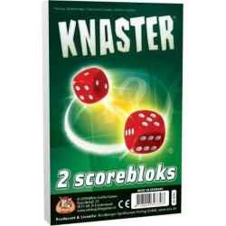 Knaster 2 Scoreblocks