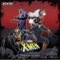 [Damaged] X-Men: Mutant Revolution