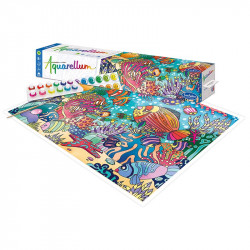 Aquarellum XL: Koraalrif
