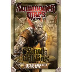 Summoner Wars: Sand Goblins...