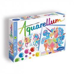 Aquarellum Junior: Unicorn