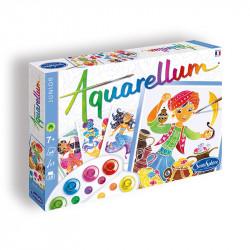 Aquarellum Junior: Aladdin