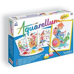 Aquarellum Junior: Kabouter
