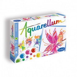 Aquarellum Junior: Fairy