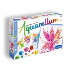 Aquarellum Junior: Fee