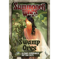 Summoner Wars: Swamp Orcs – Second Summoner