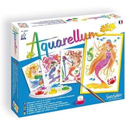 Aquarellum Junior: Mermaid