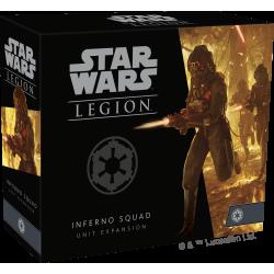 Star Wars: Legion – Inferno Squad Unit Expansion