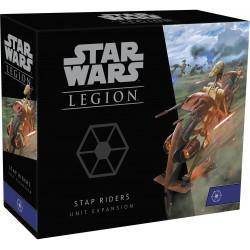 Star Wars: Legion – STAP Riders Unit Expansion