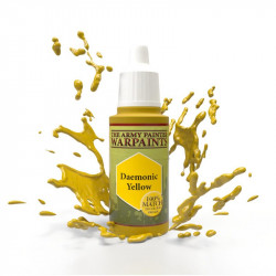 Daemonic Yellow - 18ml