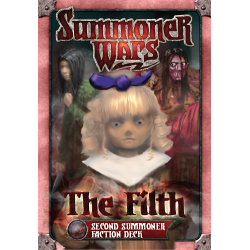 Summoner Wars: The Filth – Second Summoner