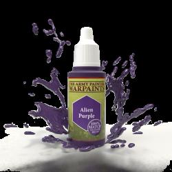 Alien Purple - 18ml