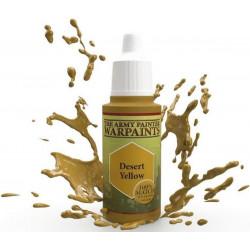 Desert Yellow - 18ml